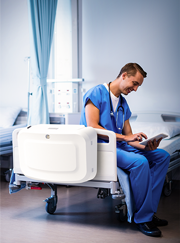 hospital-bed-suitcase