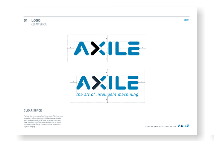 Axile-branding-logo