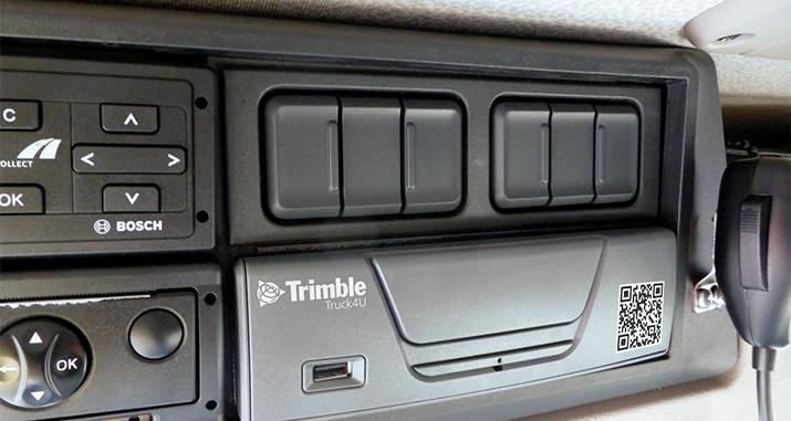 Trimble-truck4u-truck